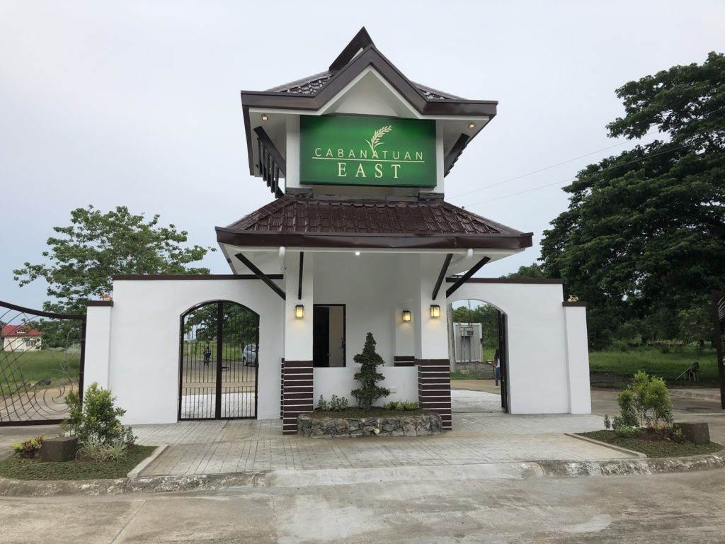 The Advantages of a Gated Community: Living in a House in Nueva Ecija