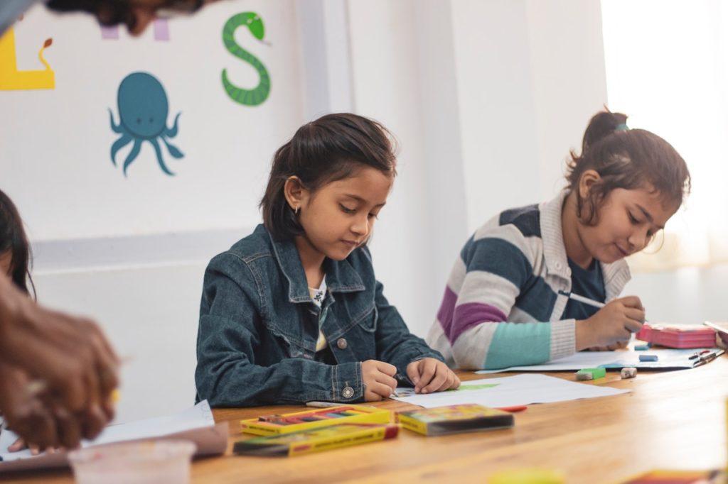 Enroll Your Children In A Prestigious School