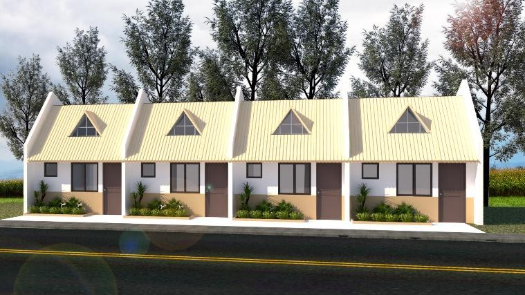 Family-Friendly House Models in Cabanatuan East Subdivision