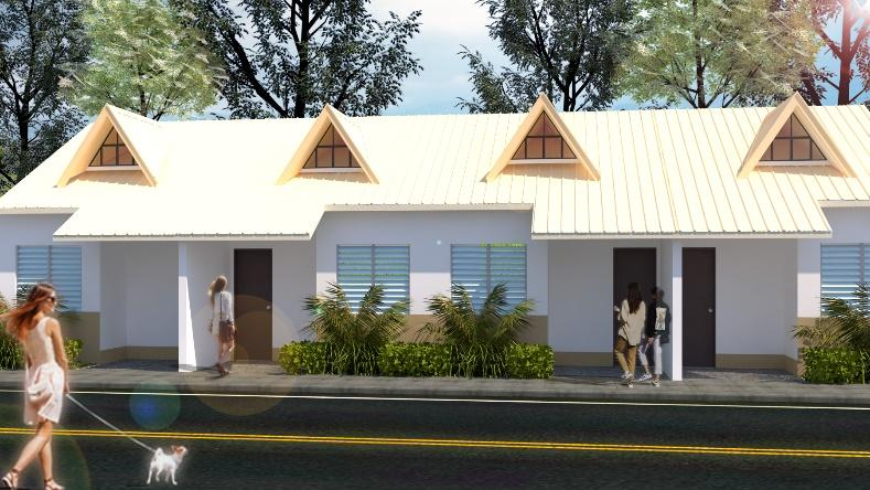 Stylish House Models in Cabanatuan East Subdivision