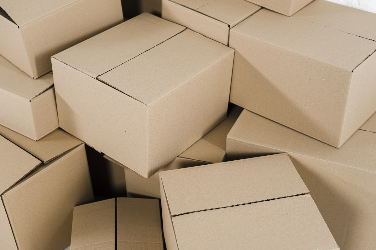 Toss, Keep, Or Move To Proper Storage