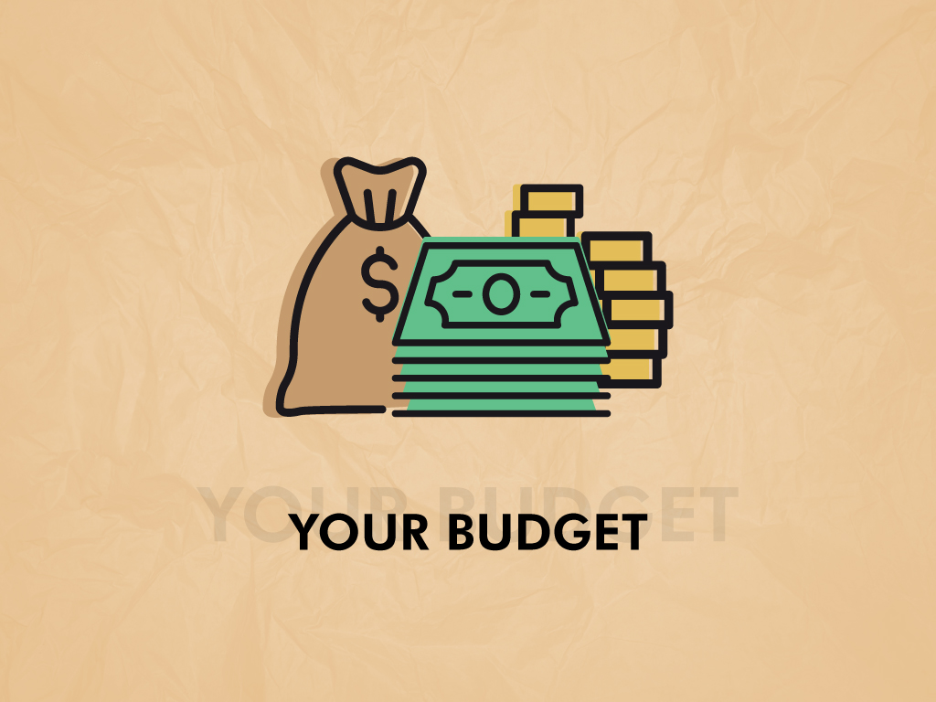 Your Budget